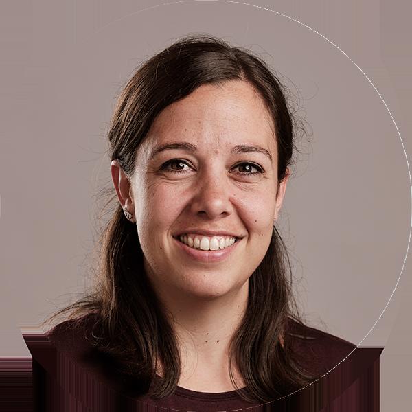 Physiotherapeutin Catharina Moritz-Maislinger
